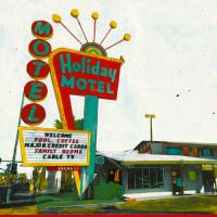 Holiday Motel - Miami Highway #IG 3760
