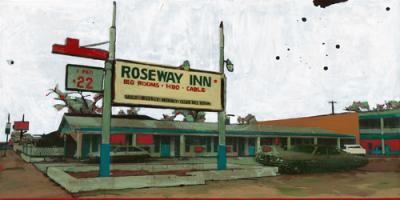 Roseway Inn #2 #IG 3942