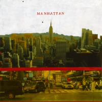 Manhattan (NYC) #IG 3943