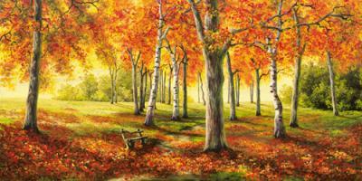 Herbststimmung #IG 3992