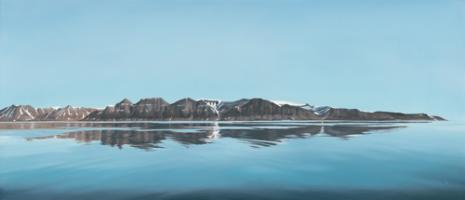 Arctic reflection #IG 4824
