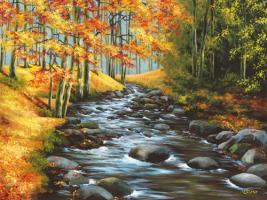 Durch den Herbst #IG 4863