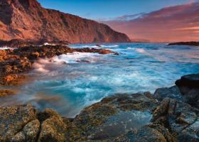 Mesa del Mar Teneriffa #IG 6346