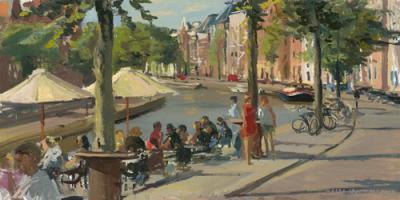 City View Groningen #IG 7075