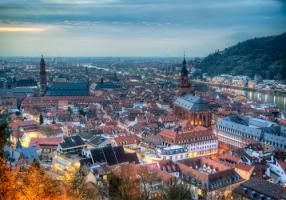 Heidelberg #IG 7246