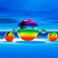 Rainbowl II #IG 7478