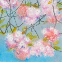 Japanese Cherry Blossom #IG 7500