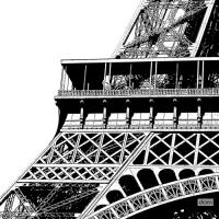 Tour Eiffel Zoom #IG 7503