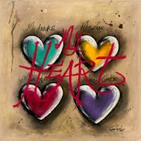 My Heart #IG 7695