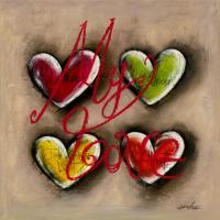 My Love #IG 7696