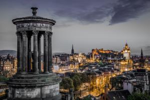 Edinburgh #IG 9183