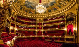 Opera Room II #IG 9187