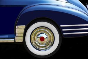 Blue Road I #IG 9250