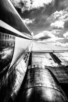 Concorde Wing #IG 9294